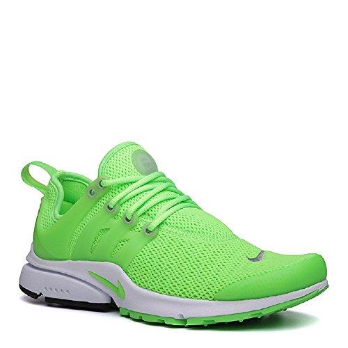 Nike Damen Wmns Air Presto Turnschuhe Verde (Electric Green / Elctrc Grn-wht)