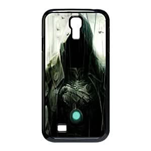 Assassins Creed Samsung Galaxy S4 9500 Cell Phone Case Black Delicate gift JIS_307291