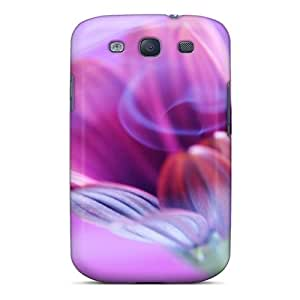 New Galaxy S3 Case Cover Casing(flower)