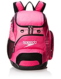 Speedo Unisex Large Teamster 35-Liter Backpack