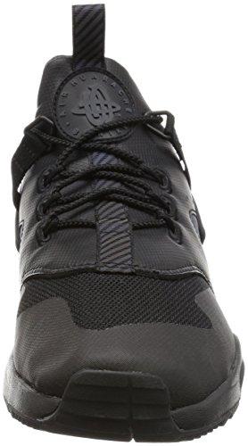 Nike Herren 806979-002 Basketball Turnschuhe Black (Schwarz / Anthrazit-Anthrazit)
