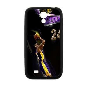 kobe bryant Phone Case for Samsung Galaxy S4 Case
