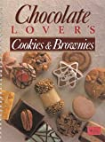 Chocolate Lover's Cookies and Brownies, Outlet Book Company Staff, 0517687585