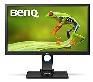 BenQ SW2700PT PhotoVue 27 inch QHD 1440p Photography Monitor | Hotkey Puck for Efficiency | AQCOLOR Technology for Accurate Reproduction (B012UNOCJY) | Amazon Products