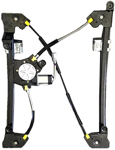 Well auto power window regulator w motor right front for 04 f150 window regulator