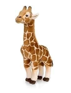 WWF 15195002 - Jirafa de peluche (38 cm)