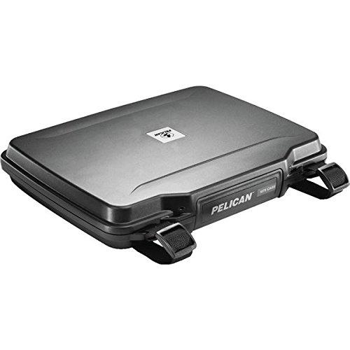 (Pelican 1070-003-110 1075 Hardback Case With Netbook Liner)