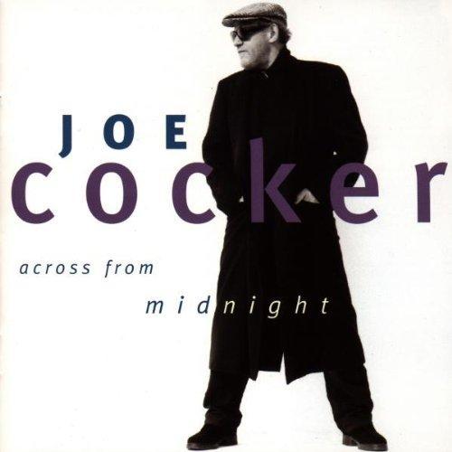 Across from Midnight: Joe Cocker: Amazon.es: CDs y vinilos}