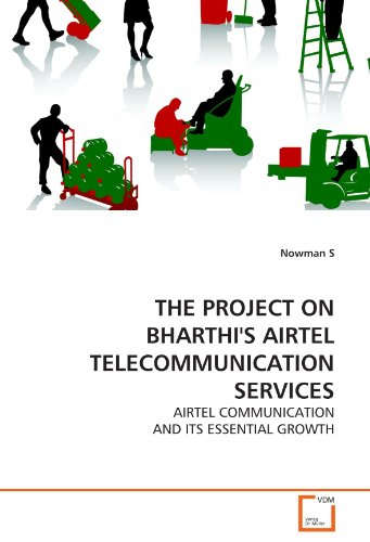 the-project-on-bharthis-airtel-telecommunication-services-airtel-communication-and-its-essential-gro