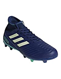 adidas Men's ACE 18.3 Firm Ground Soccer Shoes