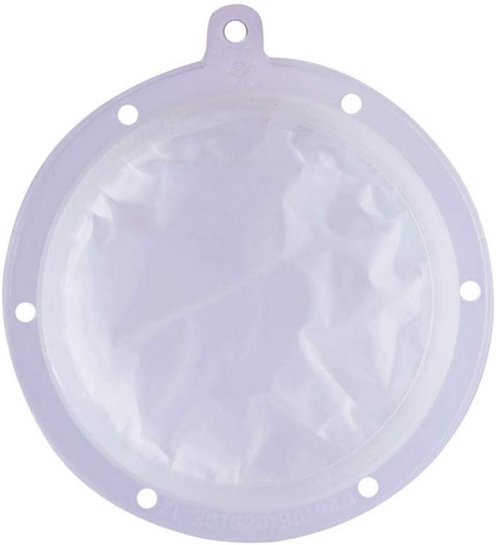 Acyoung Imbuto in Acciaio Inox da 13 cm e Filtro in Nylon 120//200//300//400//450 120 Maschen