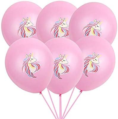 Mattelsen Globos Unicornio, Globos Lunares Balloons Dibujos ...