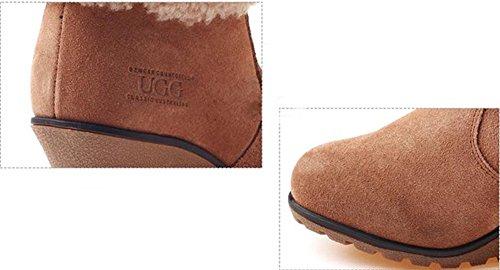Ozwear Donna Ugg®;;; Ozwear Stivali Chestnut Stivali Ugg®;;; ffr1x
