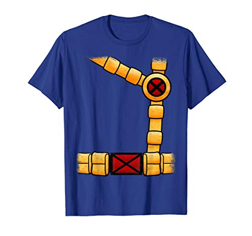 Cyclops Kids Costume (Marvel X-Men Cyclops Costume )