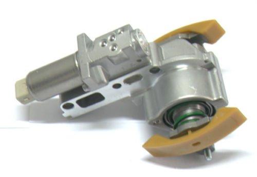 058109088h tensor de cadena Kit para Seat VW Audi Skoda 1,8T Turbo 20 V tensor de cadena: Amazon.es: Coche y moto