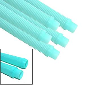 5 pack swimming pool cleaner vac vacuum for Garden hose pool vacuum