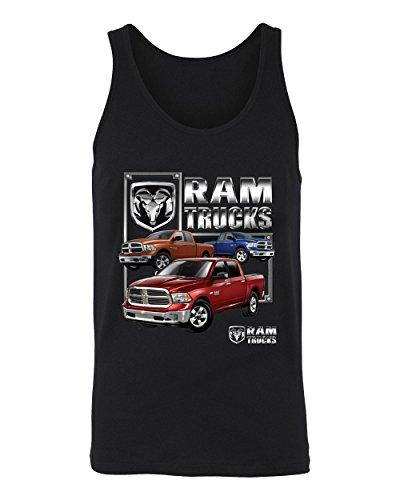 RAM Trucks Junior