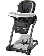Graco EveryStep High Chair, Converts to Step Stool for Kids, Dining Booster Seat, and More