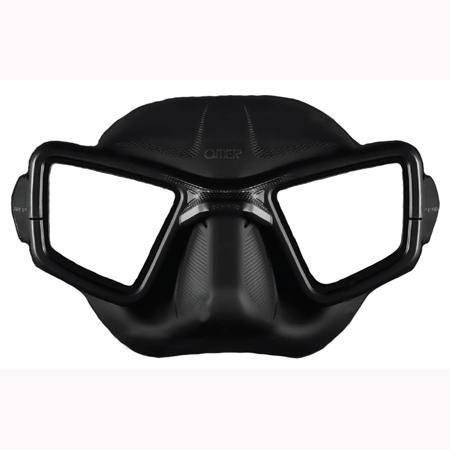Omer UP-M1 Umberto Pelizzari Mask for Freediving and Spearfishing