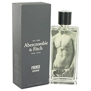Fierce by Abercrombie & Fitch Cologne Spray 6.7 oz from Abercrombie & Fitch