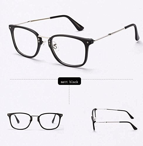 Cloudings(TM)Fashion Women Small Frame Eyeglasses, Men's Clear Glasses Eyewear Optical Frames Spectacles Myopia Rim oculos de grau gafas - Frames Gents Spectacle