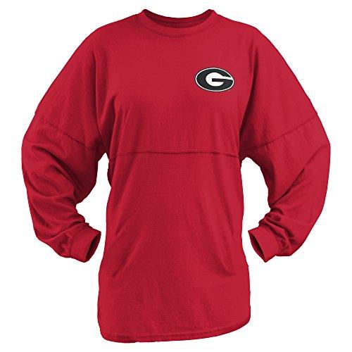 georgia bulldogs spirit jersey - 4