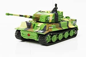 rc tank rc car mini rc mini tank tiger 1 1 72. Black Bedroom Furniture Sets. Home Design Ideas