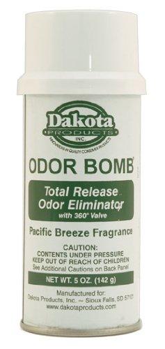 Car Odor Bomb Reviews