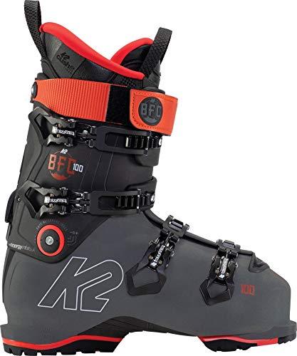 K2 B.F.C. 100 Heat GW Ski Boots Mens
