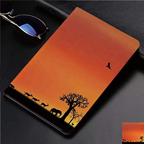 Compatible with 3D Printed iPad 2 3 4 Case 9.7