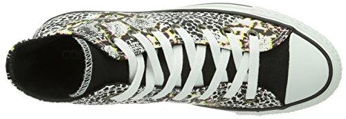 Multi Converse Blanc Sneaker donna Bianco r77aZqI6