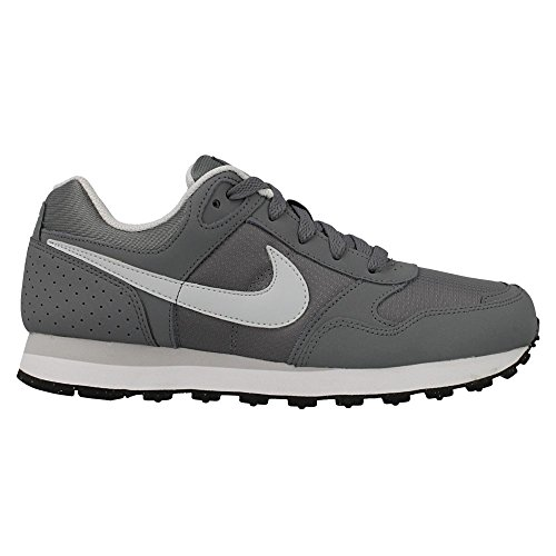 Cool 001 Nike Unisex 'Runner' Grey Sneakers Black Platinum tU8Zq