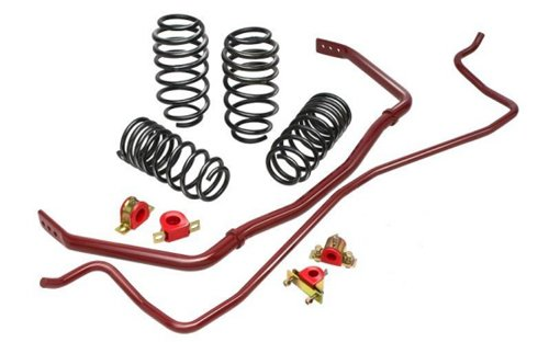 Eibach 35131.880 Suspension Pro-Plus Kit for Ford Mustang V8