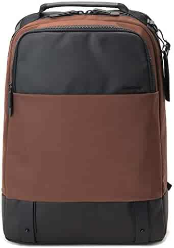 85b14502372 Beanpole Accessory Business Laptop Backpack College Backpack 15 Inch  Computer Backpacks Men, Casual Hiking Travel