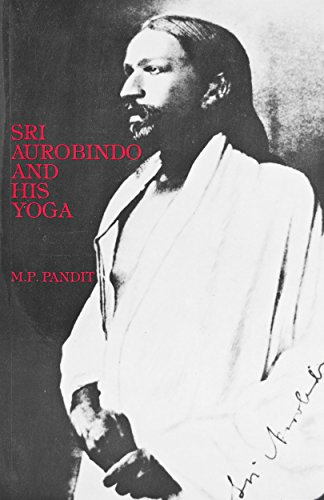 Sri Aurobindo Ebook