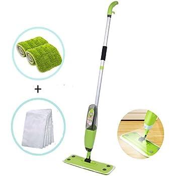 Amazon Com Ezeagbor Floor Spray Mop 3 In 1 Spray Mop Kit