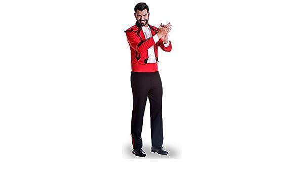 Disfraz de Cordobés para hombre: Amazon.es: Juguetes y juegos