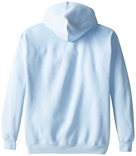 Large Product Image of Hanes Men's Ultimate Cotton Heavyweight Pullover Hoodie Sweatshirt