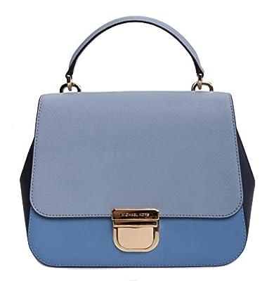 Michael Kors Women's Bridgette Medium Messenger Bag