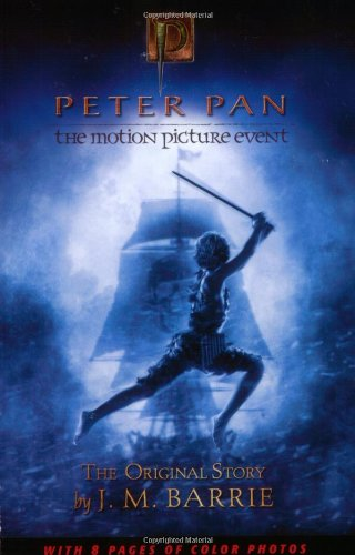 Peter Pan: The Original Story ebook