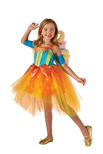 Rubie (Fairies Costumes)