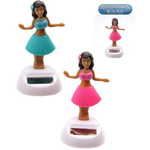 Hula Girl Solar Pal Gifts, and, Cards Christmas, Gift, Idea Occasion, Gift, Idea by GiftRush