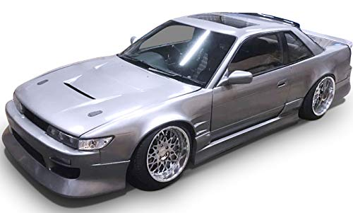 - KBD Body Kits Compatible with Nissan 240SX S13 Silvia Coupe 89-94 Bsport Style 4 Piece Flexfit Polyurethane Full Body Kit. Extremely Durable, Easy Installation, Guaranteed Fitment, Made in the USA!