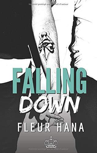 Falling Down: Un Young Adult MM: Amazon.es: Hana, Fleur: Libros en idiomas extranjeros