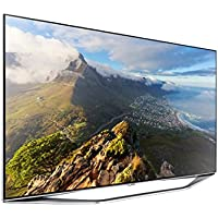 Samsung UN60H7100AF 1080p 60 LCD TV, Black (Certified Refurbished)
