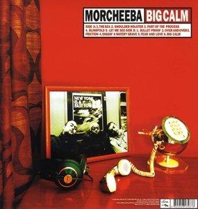 Big Calm (180 Gram Vinyl)