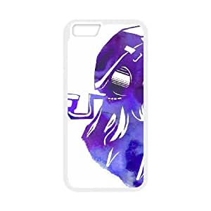 Dota2 TINKER iPhone 6 Plus 5.5 Inch Cell Phone Case White Phone Accessories LK_771282