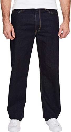 (Levi's¿ Big & Tall Men's Big & Tall 550¿ Relaxed Fit Rinse 50 29 29)