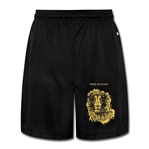 Game Of Thrones Performance Shorts Sweatpants Men's Sweat Pantssport