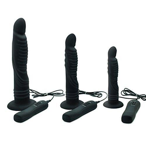 GuoEY GuoEY GuoEY Juguetes Sexuales para Parejas Vibradores Consolador Realista para La Mujer Masturbador 7 Modo Velocid 8b9d99
